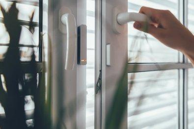 Bosch Smart Home Einbruchschutz Fenster