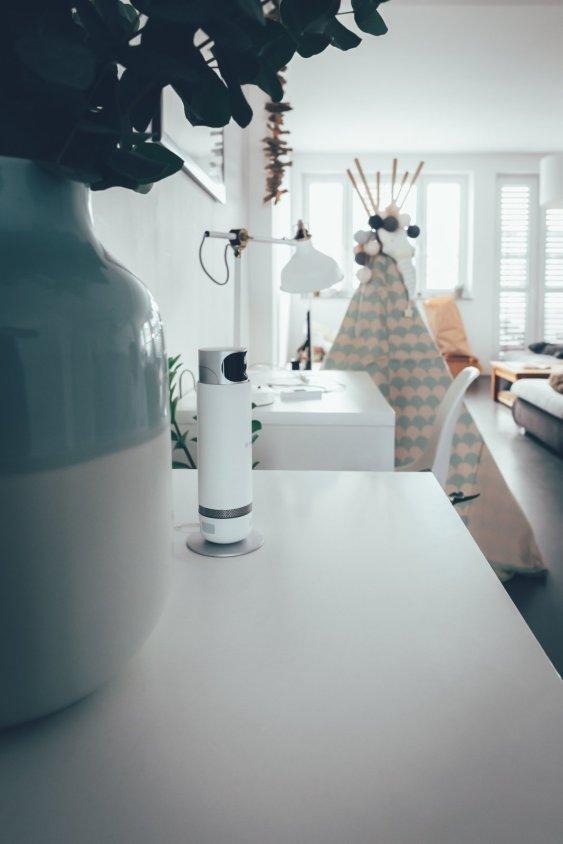 Bosch Smart Home Innenkamera