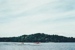 Bootscharter für Tauchsafari