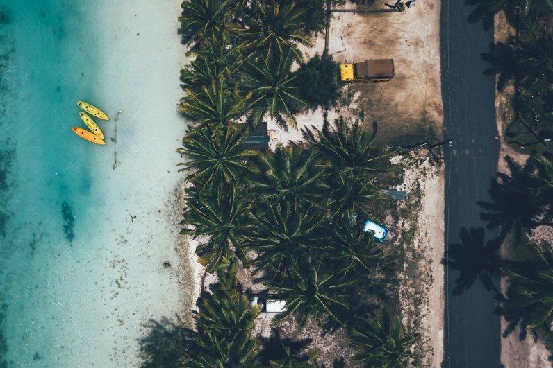 Aitutalki - Cook Islands