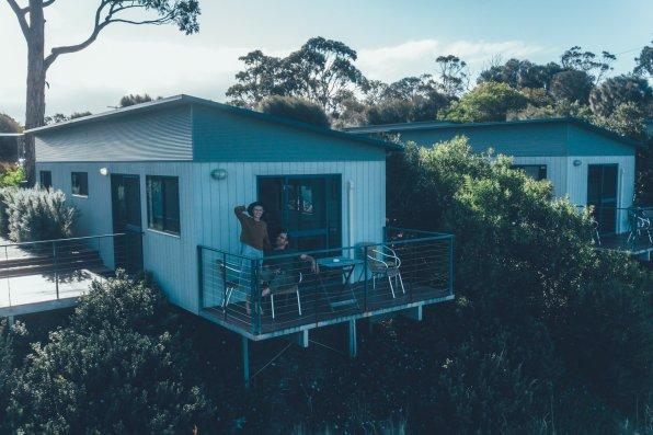 Das Swansea Cottage