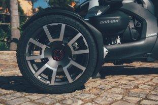 Can-Am Ryker Details
