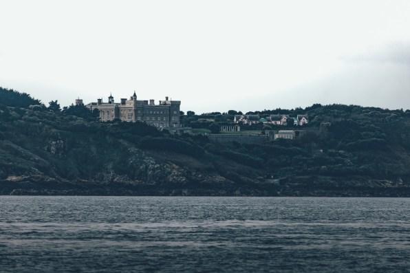 Das Schloss der Barlclay Brothers