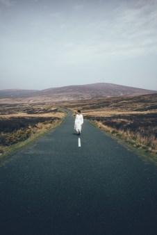 Sally Gap Irland - Mia Bühler