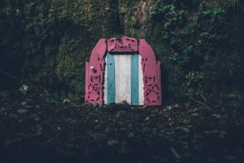 Fairy-Doors in Irland