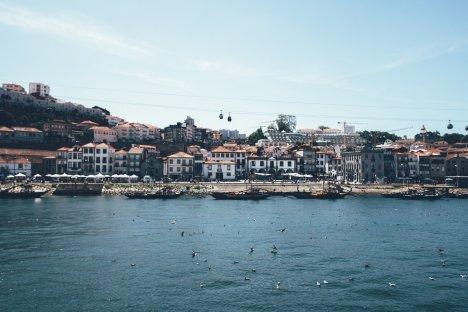 Gaia / Portugal