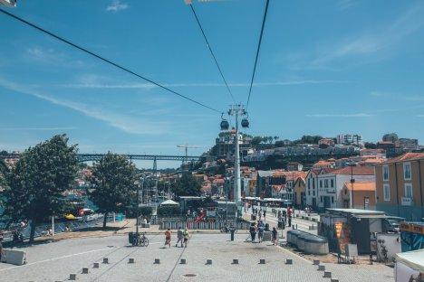 Porto Gondel
