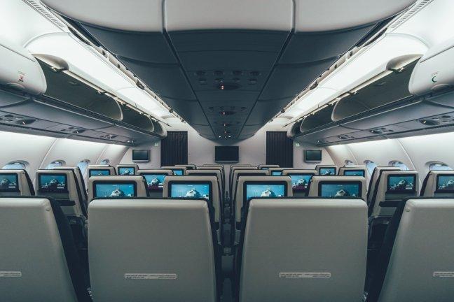 Unterwegs im A380