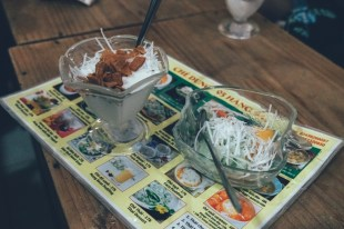 Hanoi Streetfood-Guide