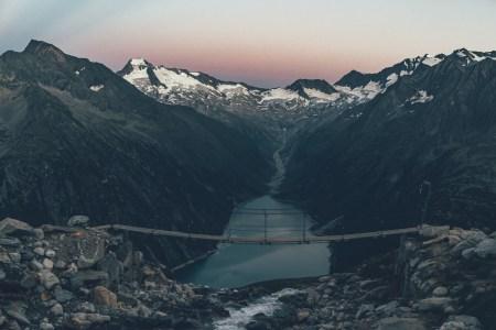 Kebema-Panoramabrücke