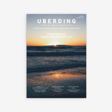 uberding Magazin 07