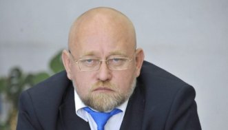 На Донеччині затримали переговорника Рубана з великим арсеналом зброї - ЗМІ