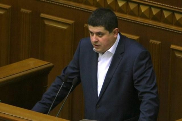 Бурбак считает недопустимым проведение концерта 19 мая в Киеве