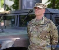 """Нужно создать """"защитную сферу"""", чтобы не дать РФ заблокировать Одессу - генерал"""