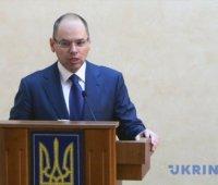 Порошенко отправил в отставку главу Одесской ОДА — Думская