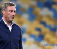 Хацкевич договорился с «Динамо» о новом контракте - СМИ
