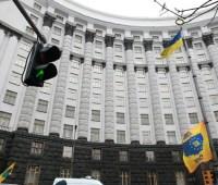 Кабмин сегодня изменит перечень подсанкционных товаров РФ