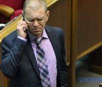 Пашинский анонсировал законопроекты о рассекречивании оборонного госзаказа