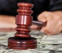 На Черкасщине помощник председателя суда погорел на взятках — МВД