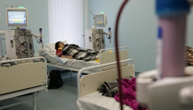 В Одессе открыли Центр нефрологии и диализа