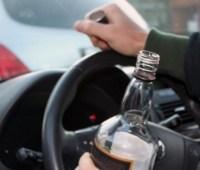 Полиция за сутки насчитала более 380 пьяных водителей