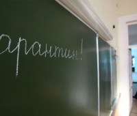 На Житомирщине из-за кори закрыли школу на карантин