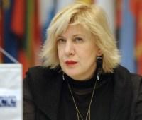 Миятович призвали обратить внимание на нарушение прав украинцев в России