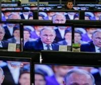 Эксперты назвали проблемы, которые создают российские СМИ на Херсонщине
