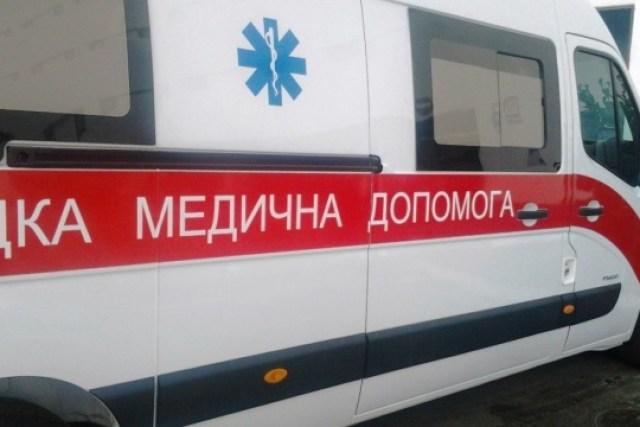 Под Днипром на детской площадке произошел взрыв: пострадали шестеро детей