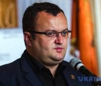 Мэр Черновцов Каспрук через суд вернул себе кресло