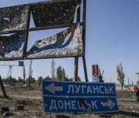 Жители оккупированного Донбасса хуже всего относятся к НАТО и США