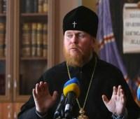 Ни один суд не способен сделать Московский патриархат не московским - Евстратий Зоря