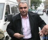 Жвания заявляет, что не подавал иска в отношении Порошенко