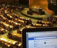 Генсек ООН ожидает от РФ уважения Минских договоренностей