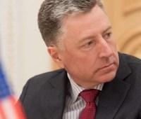 Волкер: Возобновление переговоров с РФ возможно после выборов Президента Украины