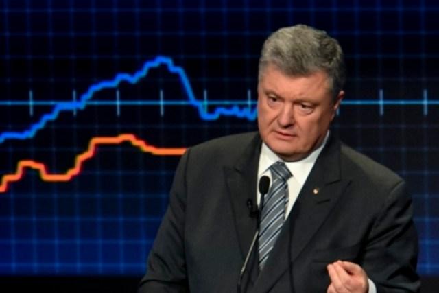 Порошенко сказал, когда Украина сможет вернуться к политическому диалогу с РФ