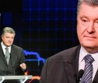"""Москва """"слезам не верит"""", она понимает только силу - Порошенко"""