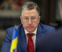 Волкер предполагает, что после выборов в Украине Россия начнет освобождать пленных