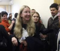 "Супрун подала иск против журналиста ""1+1"""