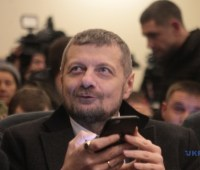 Суд вернул Мосийчуку иск о запрете Марша равенства