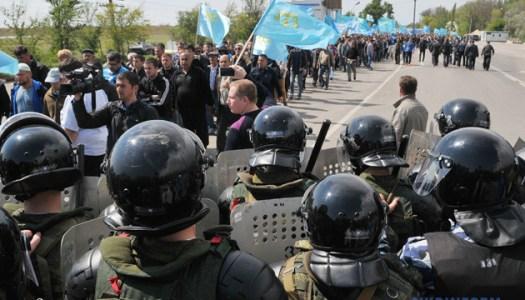 Правозахисники дослідили порушення прав людини в Криму за п'ять років окупації