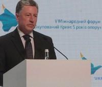 Россия только выиграет, если Украина станет членом НАТО – Волкер