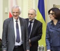 Началась очередная сессия Парламентской ассамблеи Украина-Польша