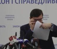 Следствию по делу Укроборонпрома необходимо больше доказательств - Луценко