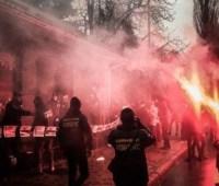 В БПП заявили, что за вчерашними провокациями стоят пророссийские реваншисты