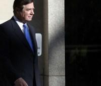 Янукович дарил Манафорту банка черной икры за $40 тысяч - отчет Мюллера