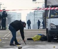 Суд по теракту возле Дворца спорта Харькове: обвиняемые просили об экспертизе