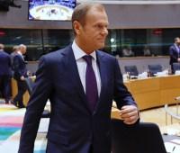 Туск анонсировал встречу с Зеленским в июле
