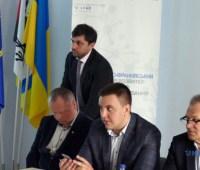 В Ивано-Франковске презентовали проект партнерских хабов для привлечения бизнеса в ОТГ