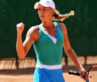 Теннис: в финале турнира ITF в Анталье встретятся две украинки